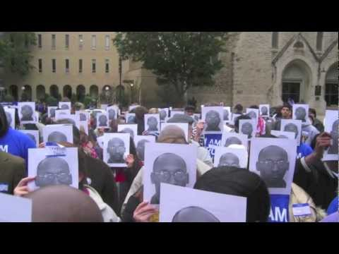 HUMAN BEINGS OPEN YOUR EYES- Your Worth It (DEDICATED IN MEMORY OF TROY DAVIS)
