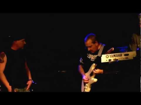 Deep Purple South Bohemia Revival - Deep Purple South Bohemia revival - Anya