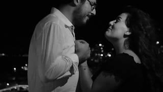 Bizimkisi Bir Aşk Hikayesi || Melis & Ahmed