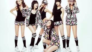 애프터 스쿨 (After School) - Diva [2011 New Recording]