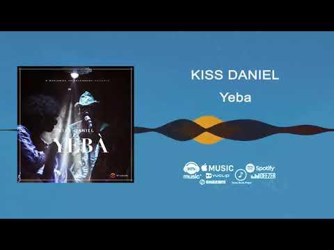 Download Kiss Daniel – Yeba Audio + Video