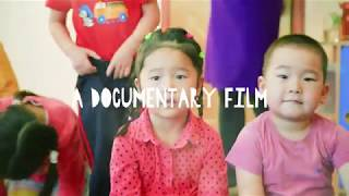 I can do it! Pre-elementary school education in rural areas of Kazakhstan (eng subs)