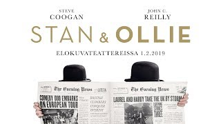 Stan & Ollie Trailer