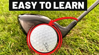 TOP 5 DRIVER GOLF TIPS  - MUST DO THIS!!