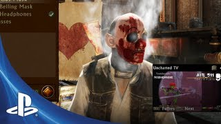 UNCHARTED 3: Drake's Deception™ - Patch 1.15 Notes Video