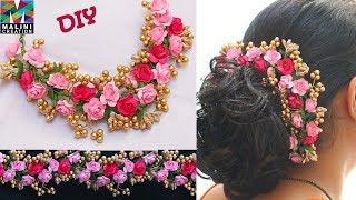 DIY/ Bridal Hair Accessory