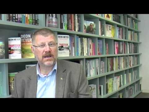 Vidéo de Deon Meyer