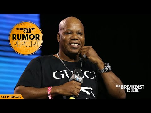 Too Short Explains He Does Not Endorse Trump After Celebrity Support List Circulates