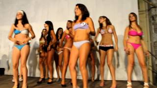 preview picture of video 'miss portici 2012'