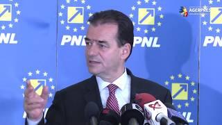 Orban: Noi respectăm legea; propunerea pentru funcţia de comisar european va fi audiată în Parlament