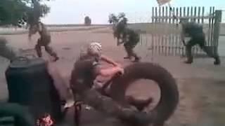 Сумашедшие русские! Crazy Russians! Прикол!