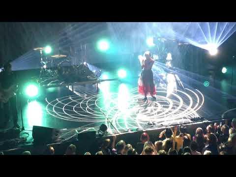 Under The Water (live) - Aurora II Tivoli Vredenburg
