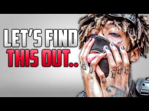 Download Download Who The Fxck Is Scarlxrd Noisey Raps In