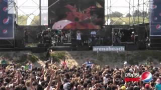Pepsi Music Verano 2012   Kapanga -