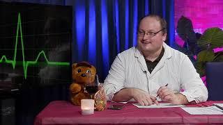 T5WTV LEKARZ NARODU odc. 1. Pacjent – Wojciech Mach (Dobre!!)