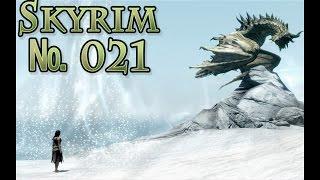 Skyrim s 021 Щелкающая пещера