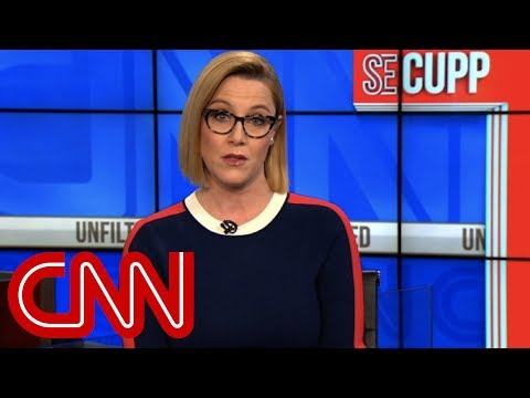 ProgressVideo TV: SE Cupp on 2020: Like hitting a wall while