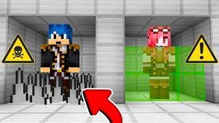 Minecraft ITA - NON FINIRE NELLA TRAPPOLA SBAGLIATA!!