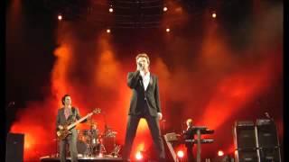 Duran Duran - White Lines & First Impression
