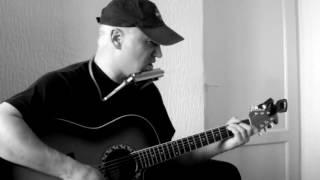 "Video thumbnail of ""Ja bih da pevam jos malo - Dejan Cukic cover by mmcela"""