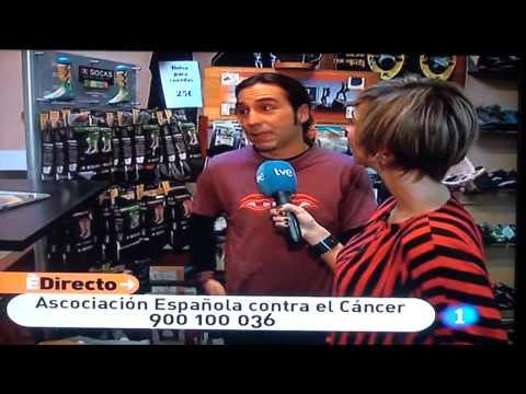ALPINISTA DESPUES DE CANCER DE RIÑON