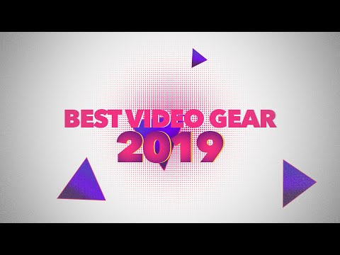 Download My Top 5 Favorite Camera Gear of 2019! Mp4 HD Video and MP3