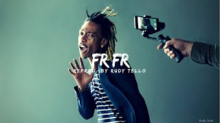 Wiz Khalifa - Fr Fr (Instrumental) ft. Lil Skies