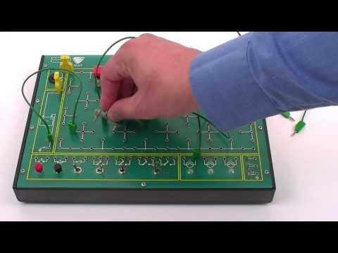 Automotive Electronic Circuits Board (US) - YouTube