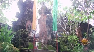 Destination Guide Banjar Nyungkuning Provinsi Bali In
