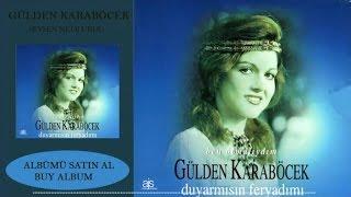 Gülden Karaböcek - Sevsen Ne Olurdu (Official Audio)