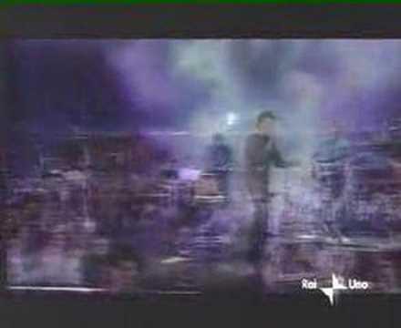 Eduardo De Crescenzo- live mani 2003