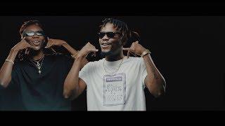 Blaqbonez Ft. YCee   Play (Official Video)