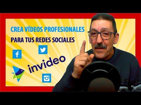 El mejor editor de vídeos online para redes social 2020 y POR LA CARA   eMarketerSocial - YouTube