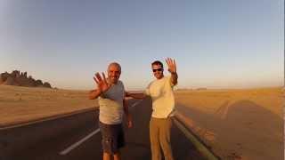 Mada'in Saleh, ciudad hermana de Petra