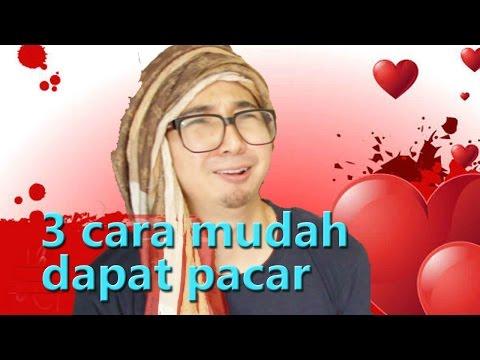 Video 3 CARA dapat COWOK Buat VALENTINE w/ Ronald Frank