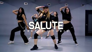Little Mix   Salute | NARIA Choreography | Prepix Dance Studio