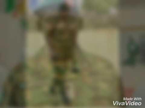 Nigeria army moral