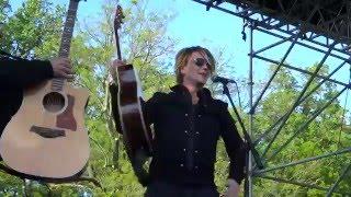 John Rzeznik - Can't Let It Go acoustic (Wilmington, DE 5/7/16)