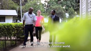 preview picture of video 'Prof. Pemba's story - Leading the Tanzanian Training Centre for International Health (TTCIH)'