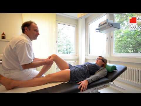 Rückenschmerzen Beginn der Arbeit