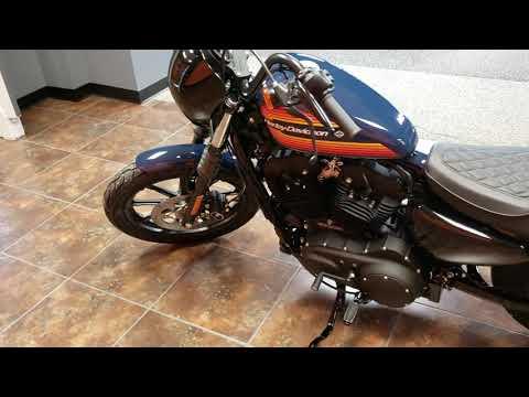 2020 Harley-Davidson Iron 1200™ in Delano, Minnesota - Video 1