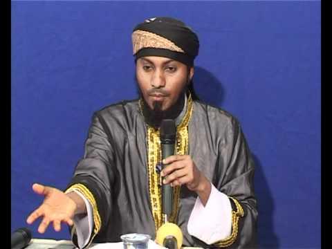 Sheikh Nurdin Kishki - WASIA KWA BIBI HARUSI 3/3
