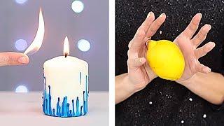 16 Magic Tricks That You Can Do