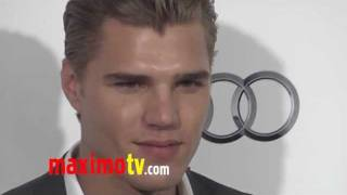 "Chris Zylka   Jake Armstrong, Chris Zylka at ""The Ripple Effect"" Benefiting The Water Project Charity"