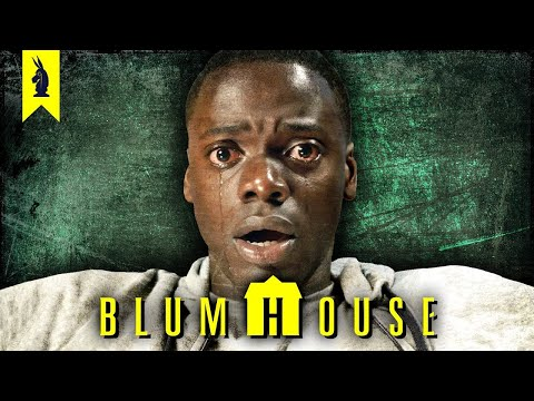 How Blumhouse Cracked Horror (By Being Cheap)