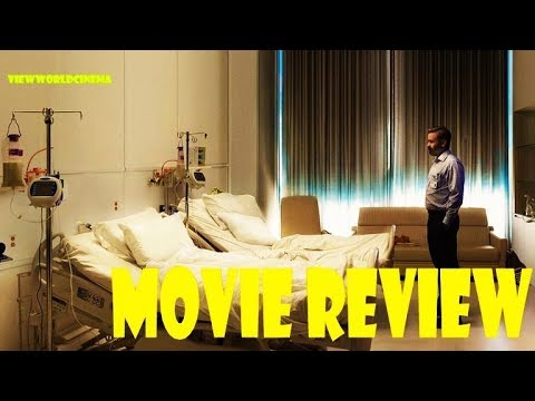 THE KILLING OF A SACRED DEER (2017) Thriller Movie Review