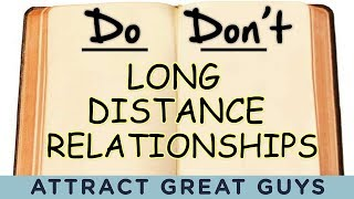 How To Create Deep Commitment In a LDR (2019 Long Distance Relationship Tips!)
