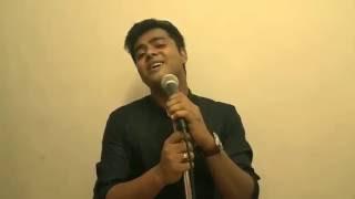 Raaz Aankhein Teri | Lo Maan Liya | Bollywood | Cover | Emraan Hashmi | Arijit Singh | Raaz Reboot