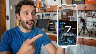 GoPro Hero 7 Action Camera | FULL REVIEW