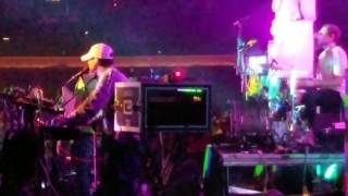 "Animal Collective ""Loch Raven"" - Live New Jersey 2016 @ Starland Ballroom"